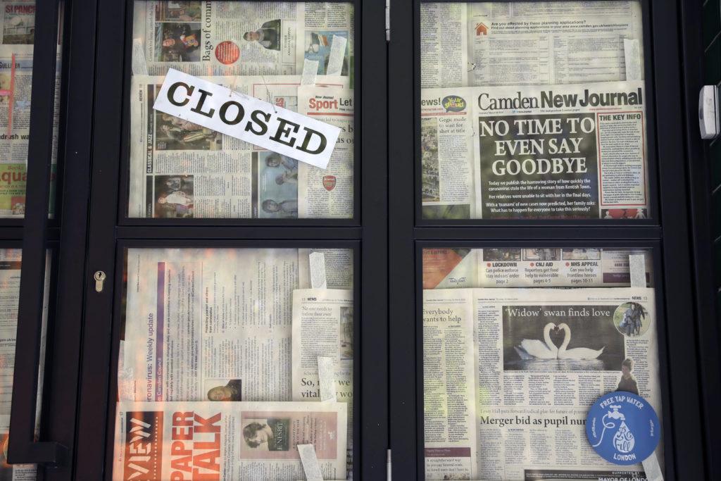 Bρετανία: 384 νεκροί μέσα σε 24 ώρες – Τι λένε οι ειδικοί για τον δείκτη αναπαραγωγής του Covid-19