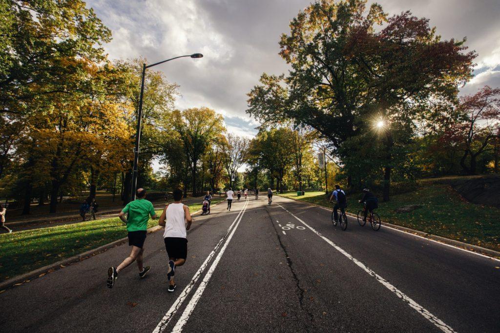 Running is my passion: Ένα challenge για όσους αγαπούν το τρέξιμο