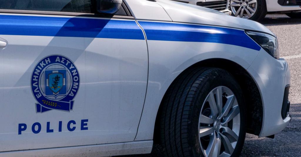 Ηλεία: Νεκρός αστυνομικός στην Αρχαία Ολυμπία