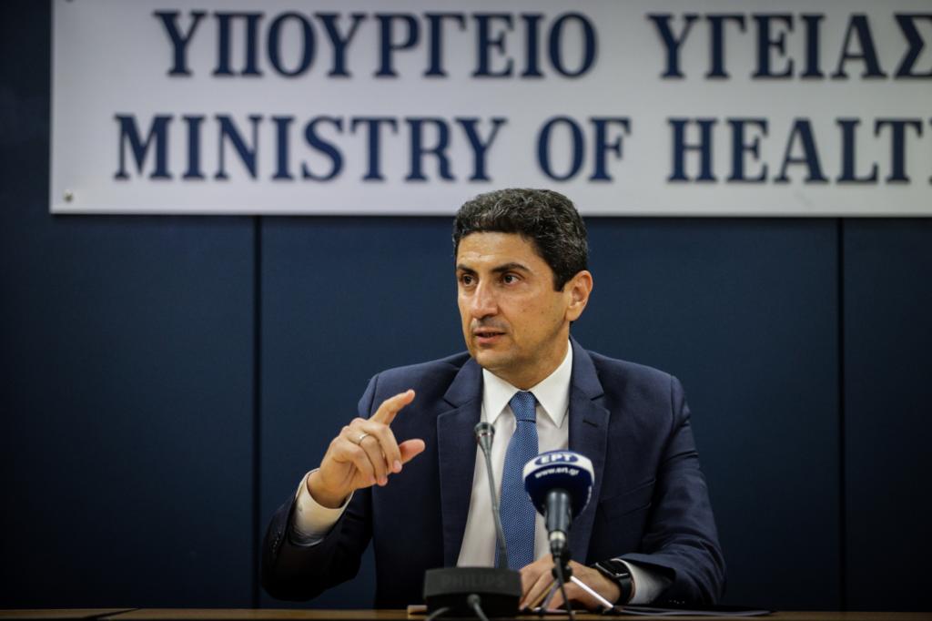 Απάντηση ΣΥΡΙΖΑ σε Αυγενάκη για το Ολυμπιακό Χωριό