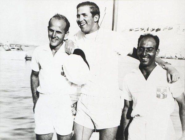 Απεβίωσε ο Ολυμπιονίκης Γ. Ζαϊμης