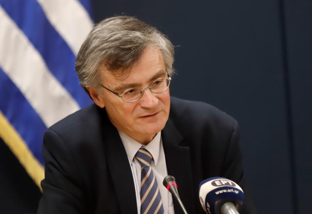 Κορονοϊός: 40 νέα κρούσματα – 160 θάνατοι συνολικά στην Ελλάδα