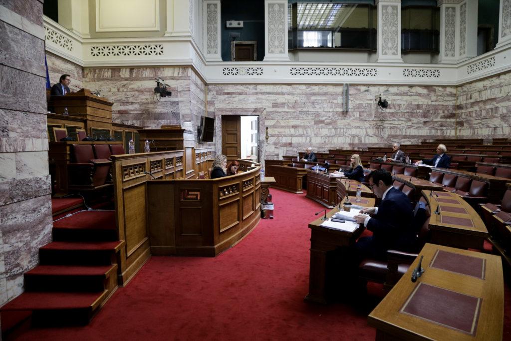 Σκληρή ανακοίνωση βουλευτών ΣΥΡΙΖΑ στην Προανακριτική: «Ένα ακόμα πραξικόπημα κατά του Κράτους Δικαίου»