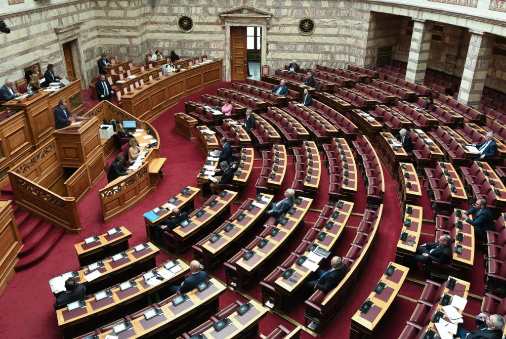 Άμεση σύγκληση των αρμόδιων Επιτροπών ζητούν 30 βουλευτές του ΣΥΡΙΖΑ για τη στήριξη των επιχειρήσεων