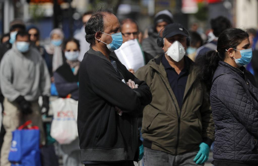 Κορονοϊός: Πάνω από 316.000 νεκροί – Στα 4,7 εκατ. τα κρούσματα παγκοσμίως