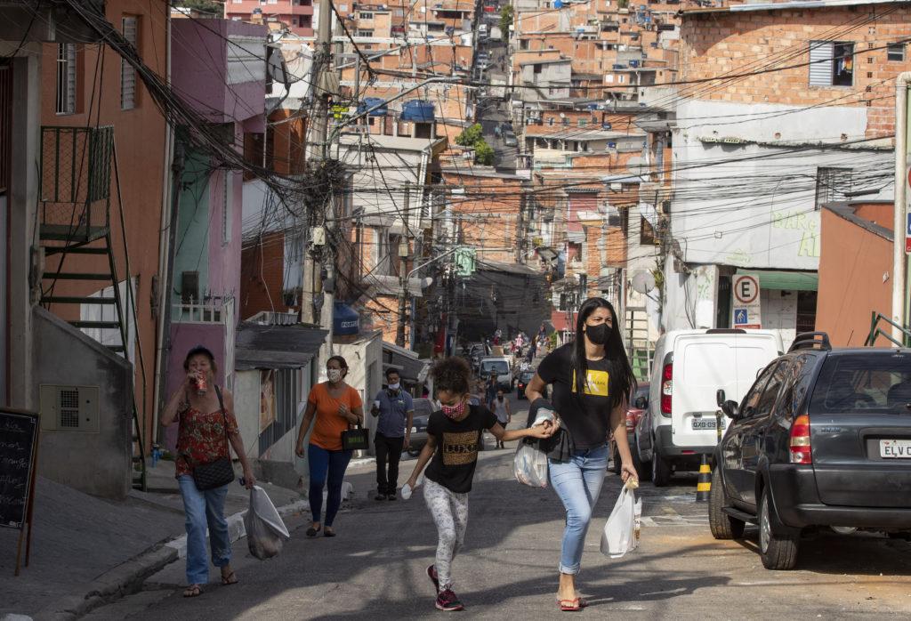Λατινική Αμερική: 11,5 εκατ. περισσότεροι άνεργοι λόγω πανδημίας