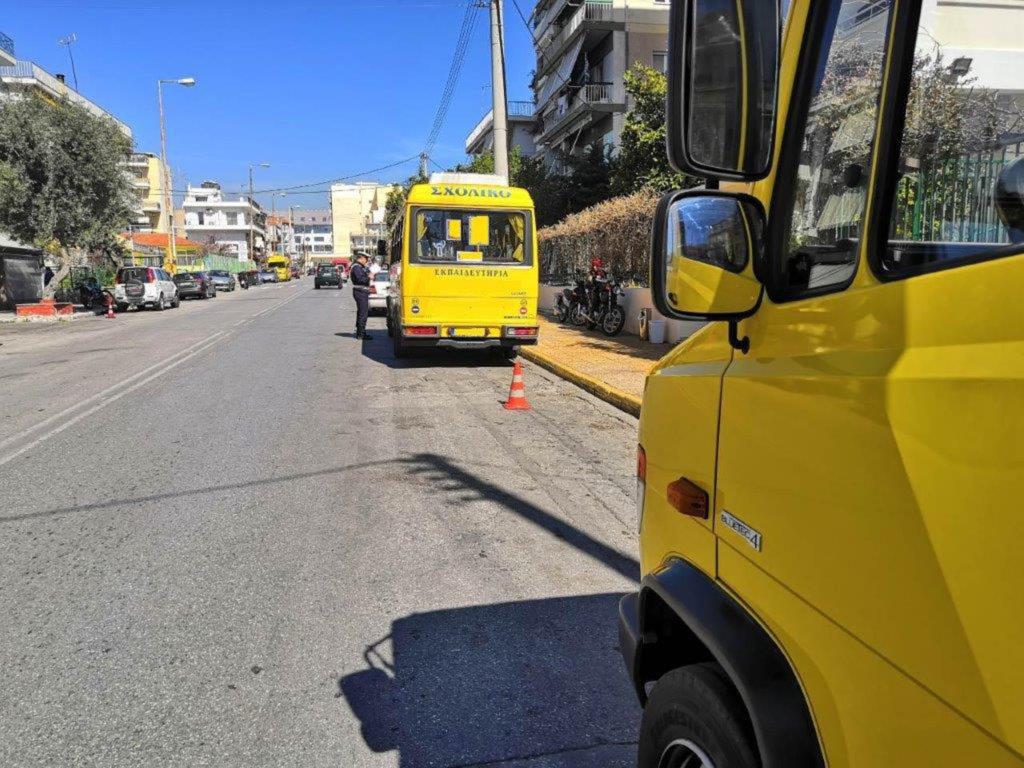 ΚΥΑ για μετακινήσεις: Τι ισχύει για τους μαθητές και τα σχολικά λεωφορεία – Δύο άτομα στα ταξί