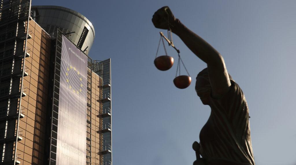«Πυρά» του Ευρωπαϊκού Δικαστηρίου κατά του γερμανικού Ανωτάτου Δικαστηρίου για την αγορά ομολόγων
