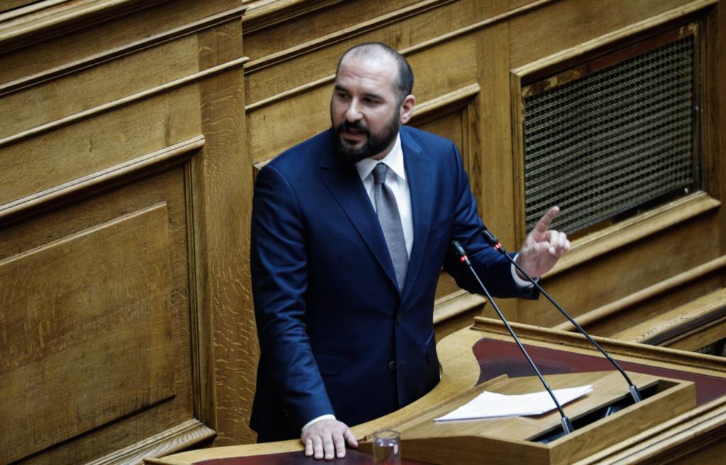 Τζανακόπουλος: Αδίστακτο και πρωτοφανές στήσιμο της ΝΔ η υπόθεση της δήθεν σκευωρίας