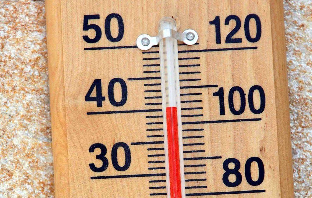 Ρεκόρ θερμοκρασίας: Που χτύπησε ήδη 40άρια!