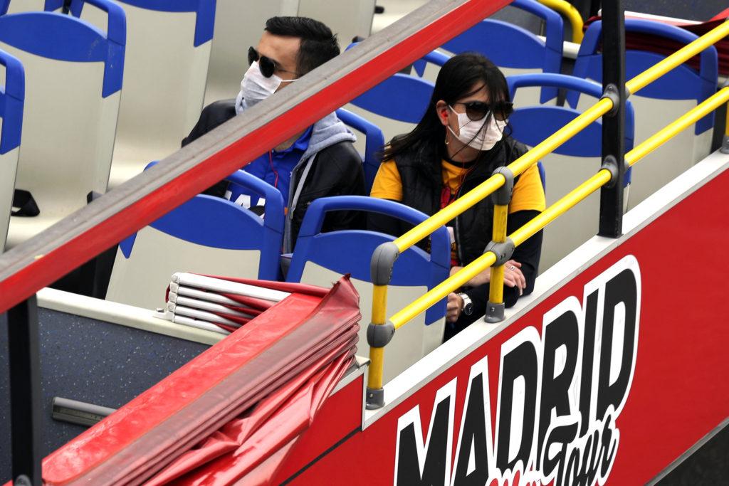 Ισπανία: Τέλος στην απαγόρευση πτήσεων από την Ιταλία αλλά η καραντίνα των 14 ημερών παραμένει
