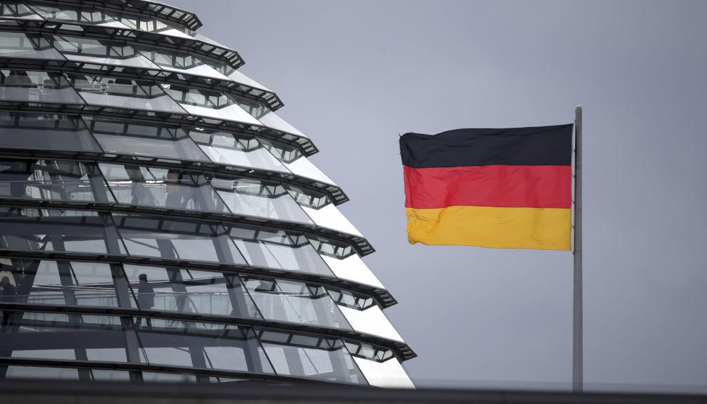 «Βουτιά» για τη γερμανική οικονομία το α΄τρίμηνο – Η μεγαλύτερη συρρίκνωση από το 2009