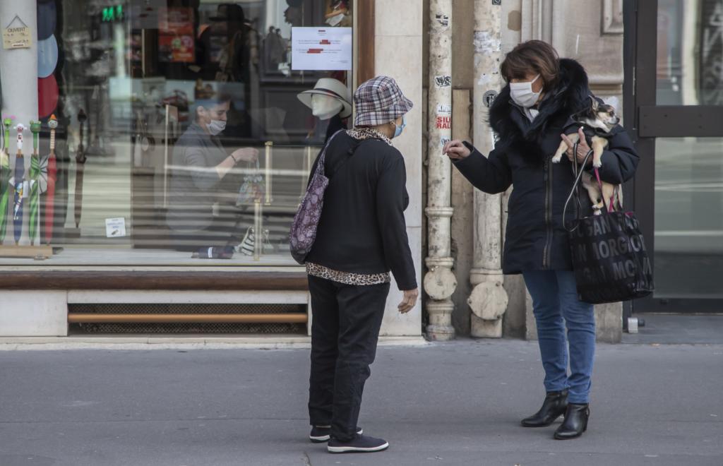Γαλλία: Ξεπέρασαν τους 27.000 οι νεκροί – 83 θύματα το τελευταίο 24ωρο