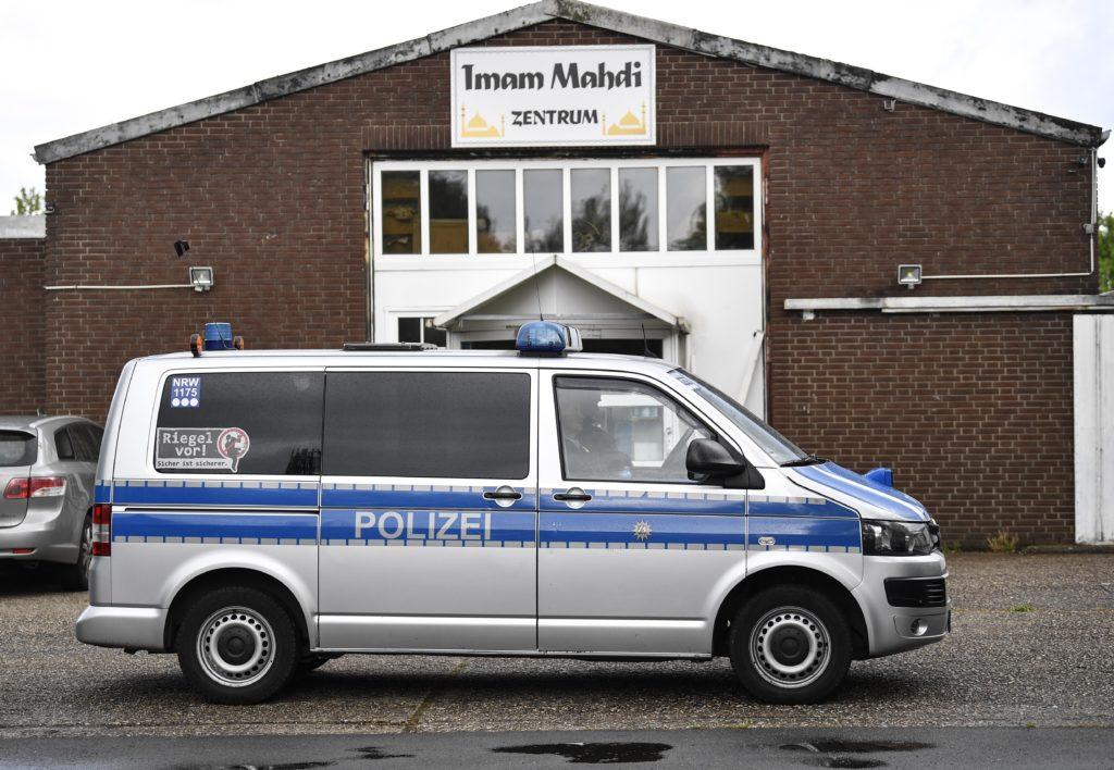 Γερμανία: Όπλα και εκρηκτικά εντοπίστηκαν σε σπίτι στρατιώτη ειδικών δυνάμεων