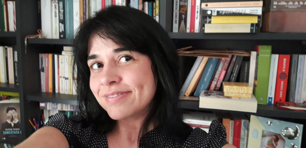 H Κατερίνα Μαλακατέ γράφει στο Docville: Δύσκολη η επόμενη μέρα για τα ανεξάρτητα βιβλιοπωλεία