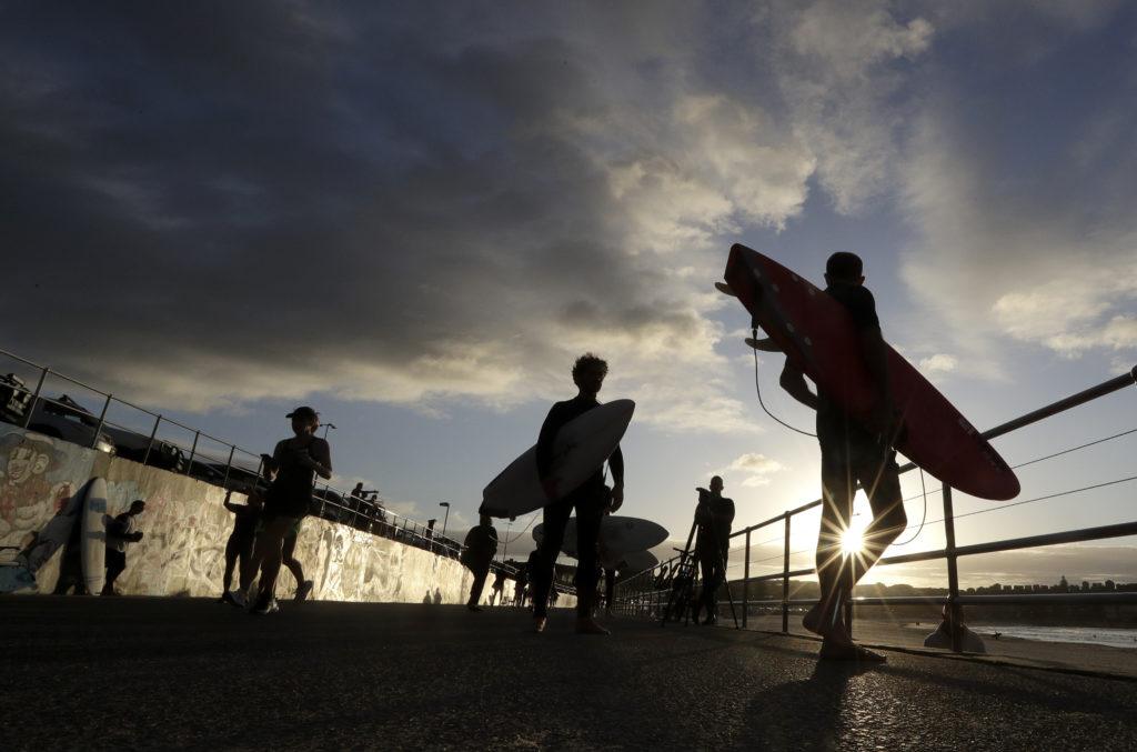 Αυστραλία: Σχεδόν 600.000 άνεργοι τον Απρίλιο
