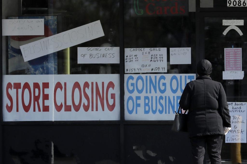 ΗΠΑ: Εκατομμύρια αιτήσεις για επιδόματα ανεργίας κάθε βδομάδα