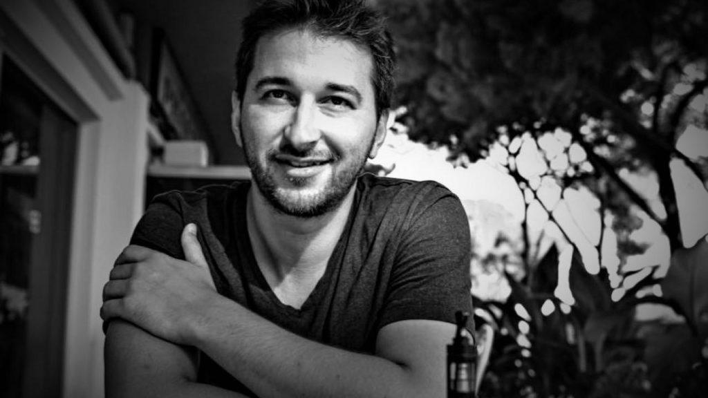 Πέθανε σε ηλικία 33 ετών ο επικεφαλής του πρακτορείου Anadolu στην Ελλάδα