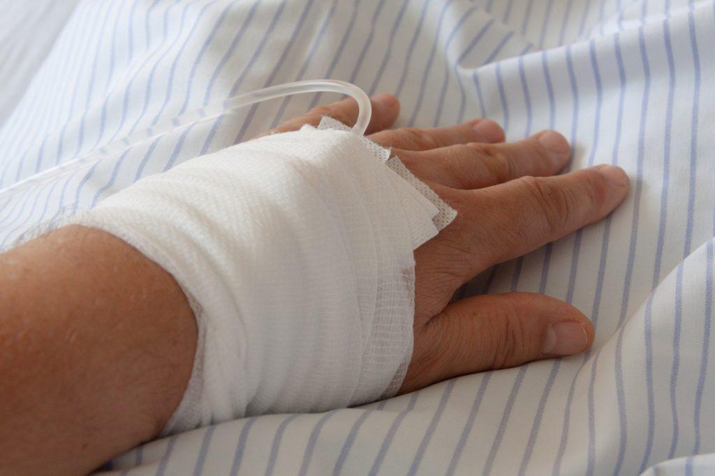 Το Αμερικανικό Κέντρο Ελέγχου και Πρόληψης Ασθενειών προειδοποιεί για φλεγμονώδη νόσο που παρουσιάζεται στα παιδιά
