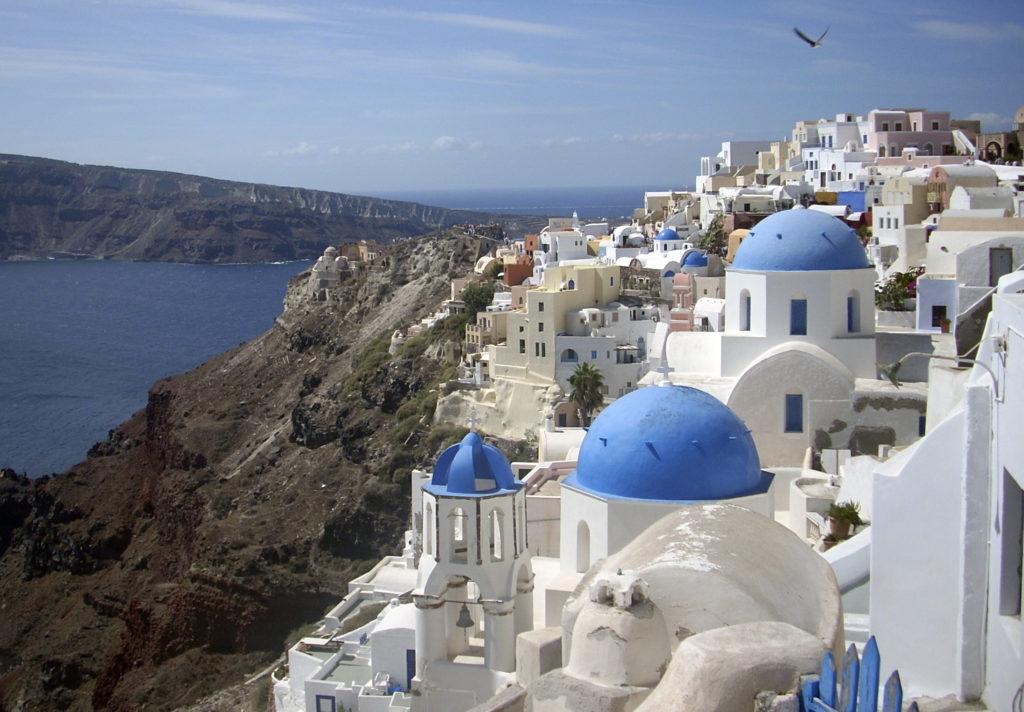 Γερμανικά ΜΜΕ: Στην ατζέντα η Ελλάδα ως τουριστικός προορισμός και αυτό το καλοκαίρι