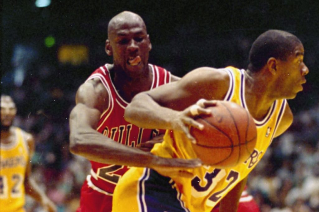 NBA: Συμφωνείτε με το All-Time Top 10 του ESPN; Ψηφίστε!