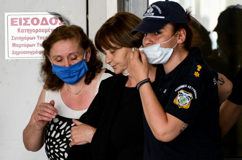 Μητέρα Τοπαλούδη: Ντρέπομαι που είμαι Ελληνίδα – Ο Ποινικός Κώδικας ευνοεί δολοφόνους