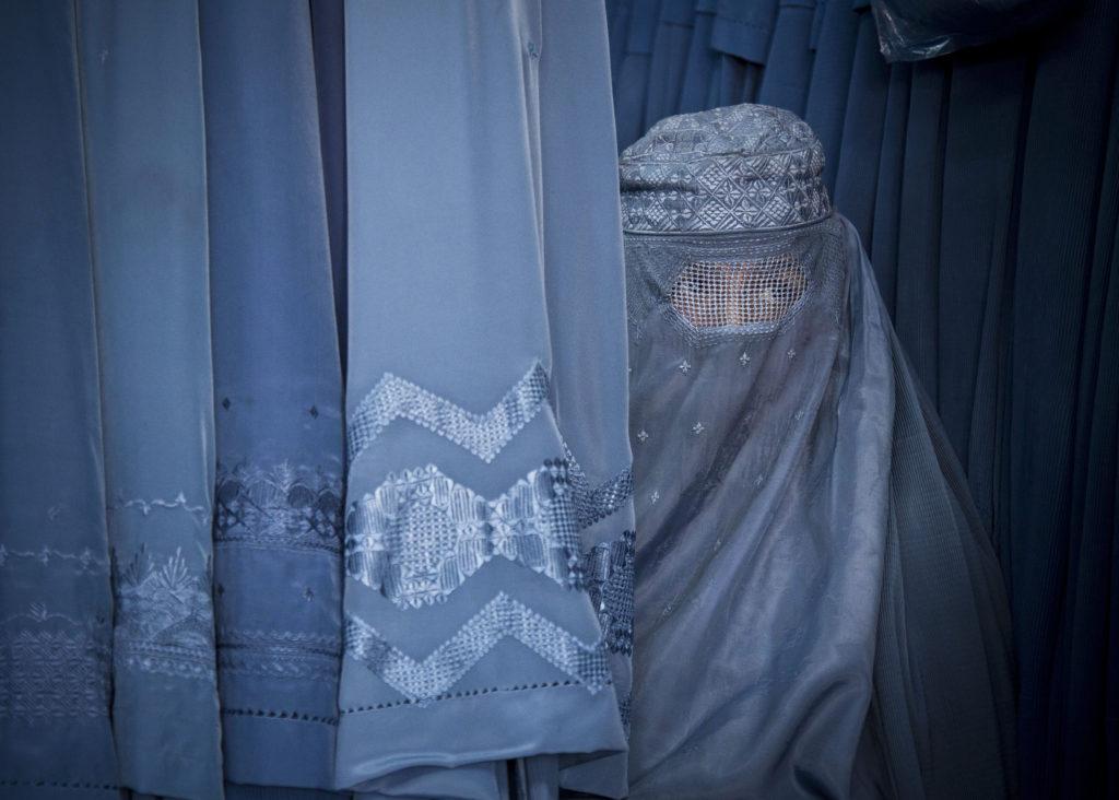 Αφγανιστάν: Ένας Αφγανός έκοψε τη μύτη της συζύγου του επειδή του ζήτησε διαζύγιο