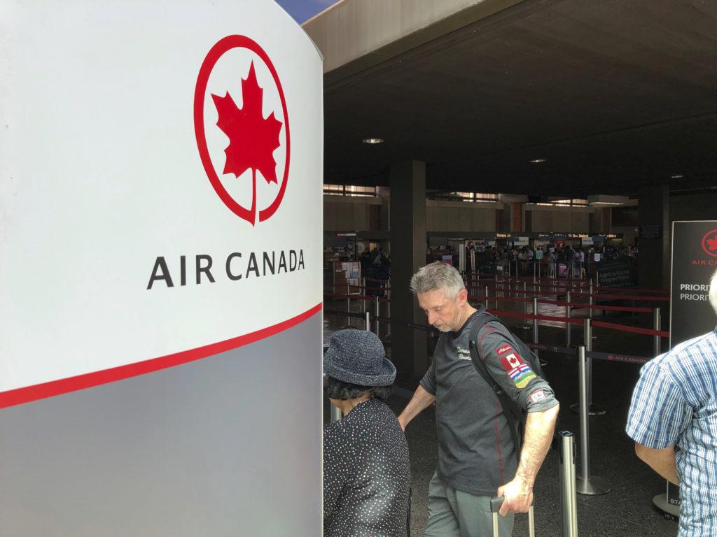 «Τσουνάμι» 19.000 απολύσεων θα σαρώσει την Air Canada λόγω κορονοϊού