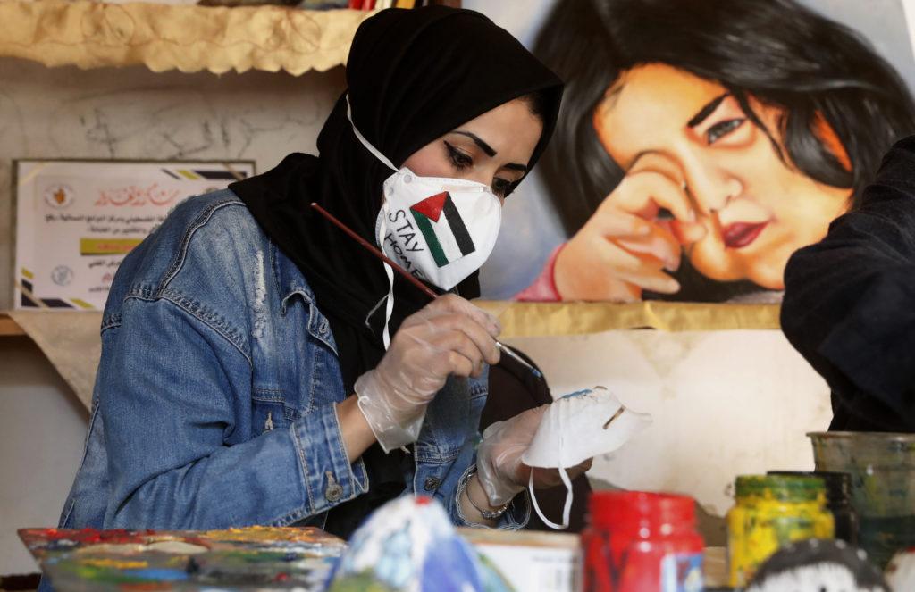 Κορονοϊός: 250 καλλιτέχνες ζητούν να αρθεί η «πολιορκία» της Γάζας από το Ισραήλ
