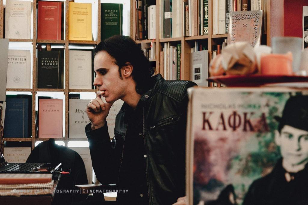 Ο Γιώργος Αλισάνογλου γράφει στο Docville: Επανεκκίνηση με νέες λύσεις