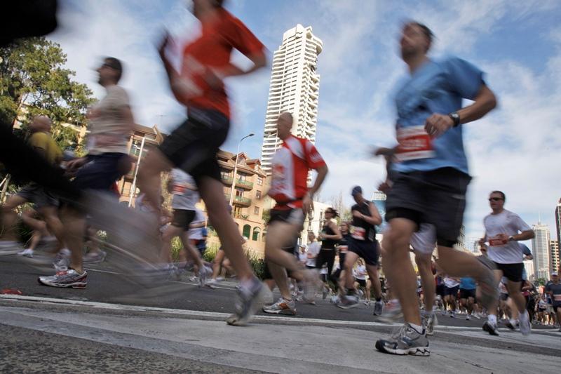 24 σκέψεις που περνούν από το μυαλό κάποιου που τρέχει πρώτη φορά