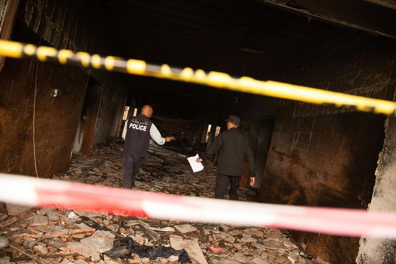Λιβύη: Δύο νεκροί στον βομβαρδισμό καταφυγίου εκτοπισμένων