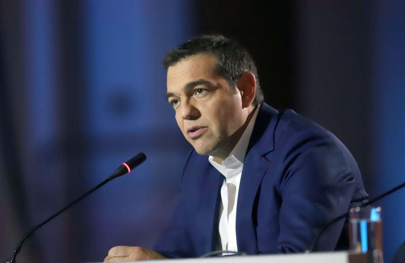 Αυστηρή προειδοποίηση Τσίπρα για απαράδεκτες συμπεριφορές στελεχών του κόμματος