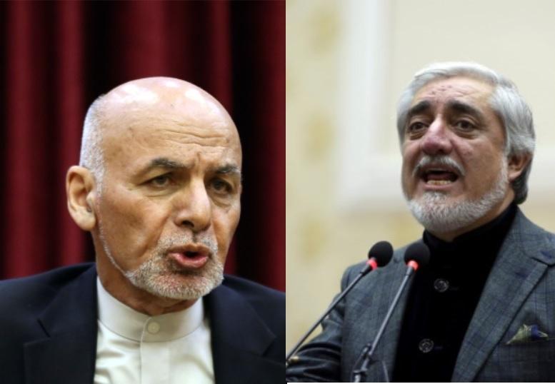 Αφγανιστάν: Eπιτέλους συμφωνία ειρήνης ανάμεσα στον πρόεδρο Γάνι και τον αντίπαλο του Αμπντουλάχ