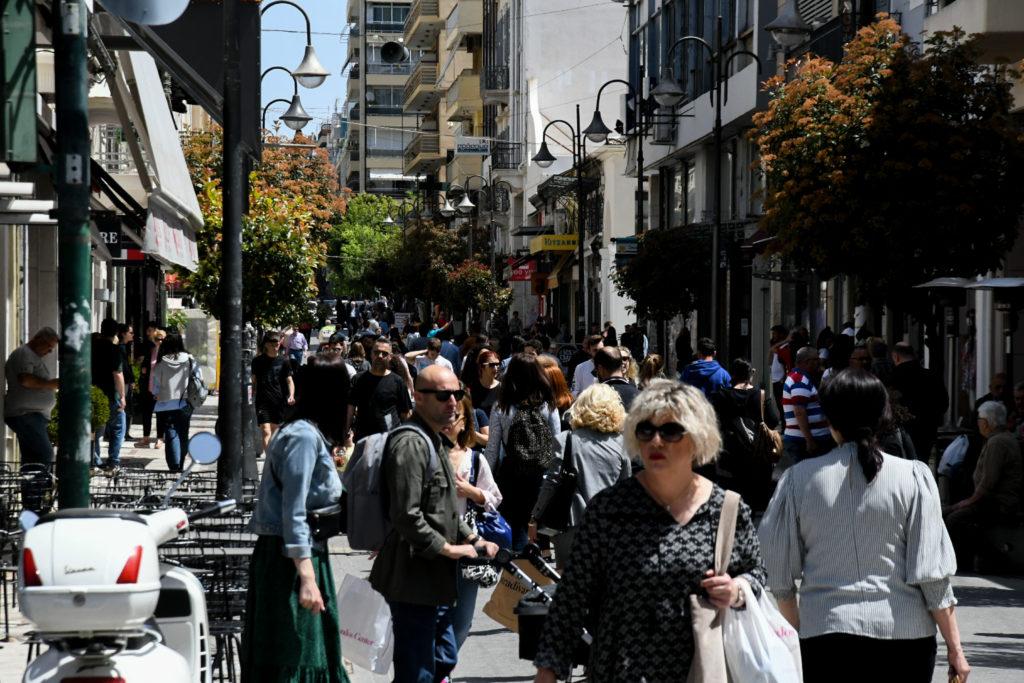 Πέτσας: Δεν είναι αρνητική η ευελιξία στην αγορά εργασίας, απορροφά κραδασμούς