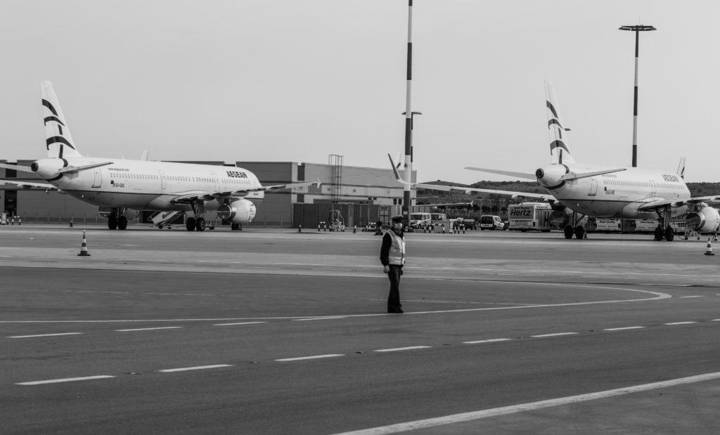 Πώς ταξιδεύουμε από σήμερα με αεροπλάνα, τρένα, λεωφορεία
