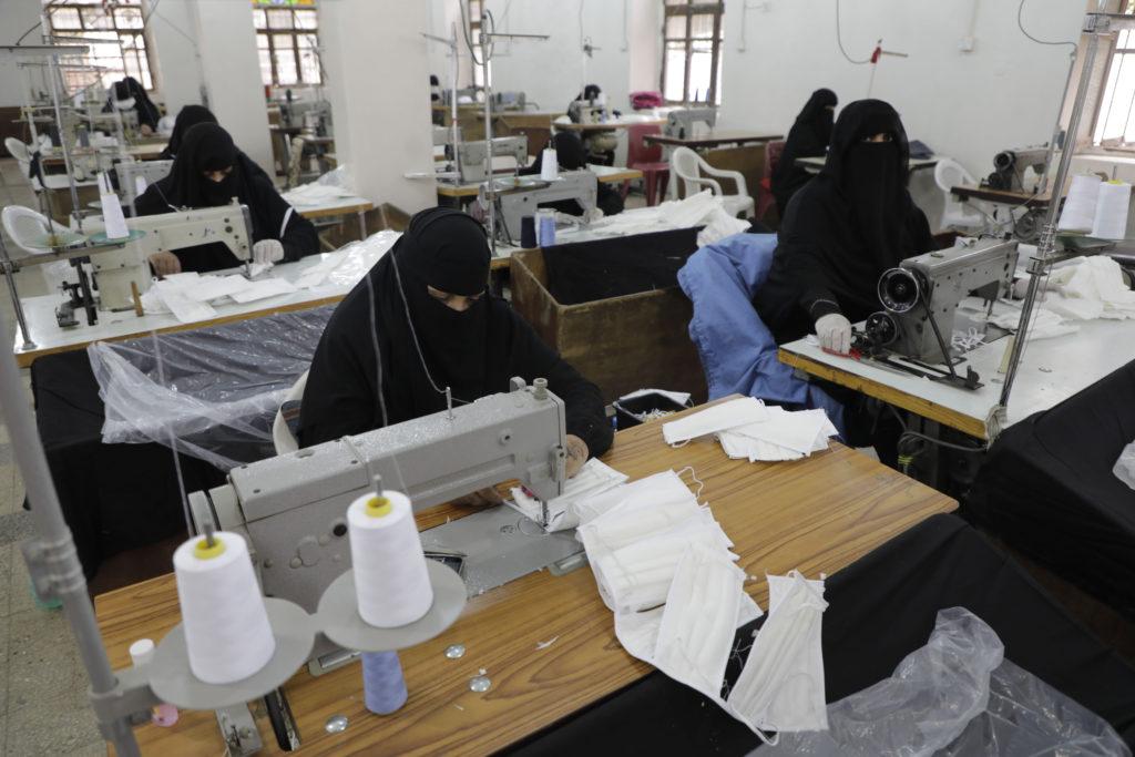 Υεμένη: Η πανδημία ήρθε να «αποτελειώσει» μια χώρα!