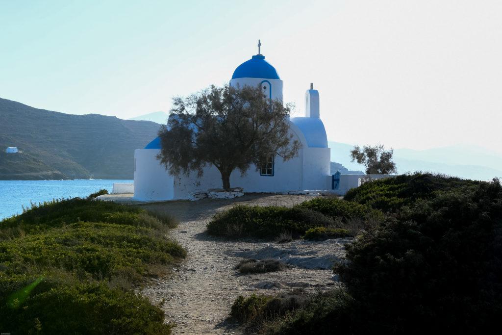 Το Amorgos Trail Challenge δε γίνεται να «αποστειρωθεί»