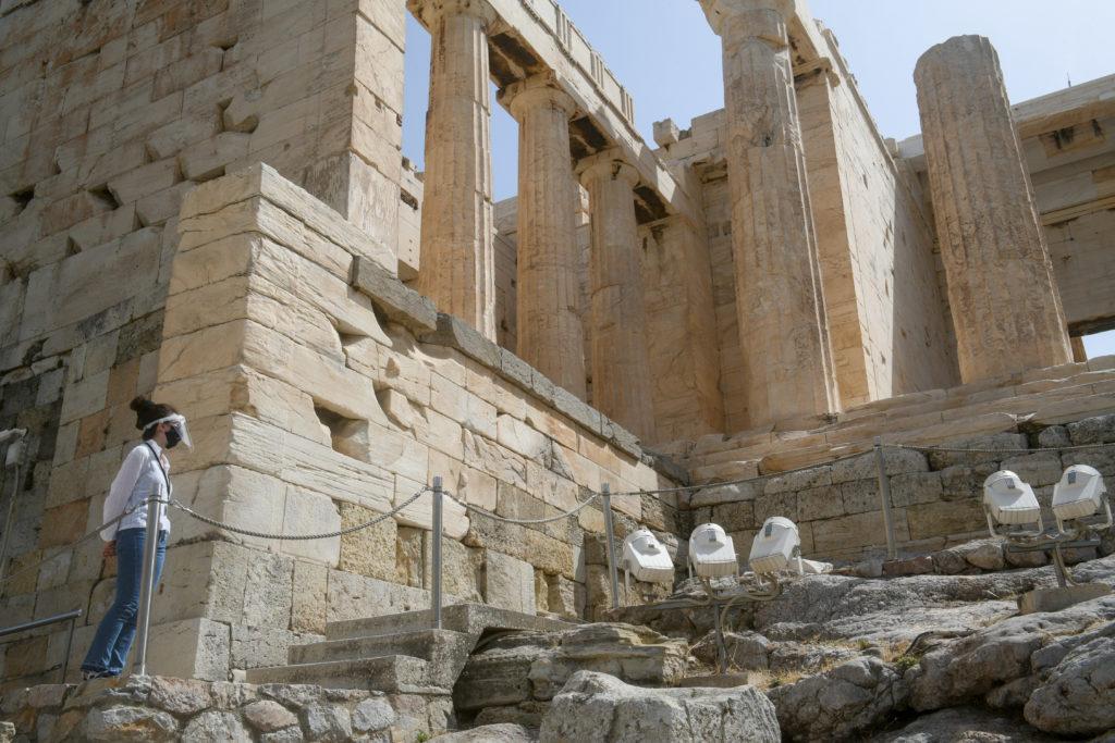 ΣΥΡΙΖΑ – Τουρισμός: Η κυβέρνηση ξεκινά από το μηδέν γιατί δεν έκανε τίποτα!