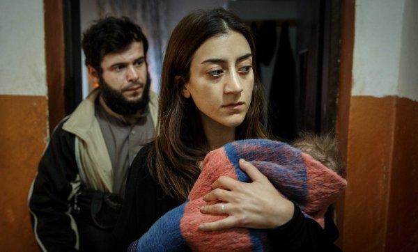 Netflix: «Χαλιφάτο»- «Fauda» σημειώσατε 1