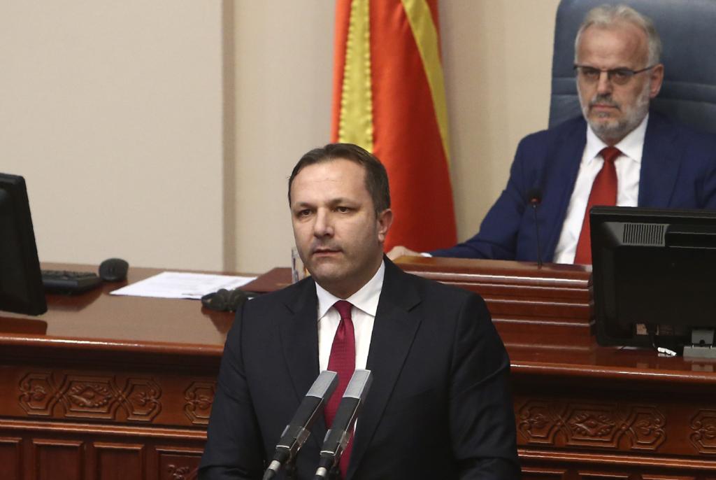 Βόρεια Μακεδονία: Η ημερομηνία των εκλογών οδηγεί σε πολιτικό αδιέξοδο