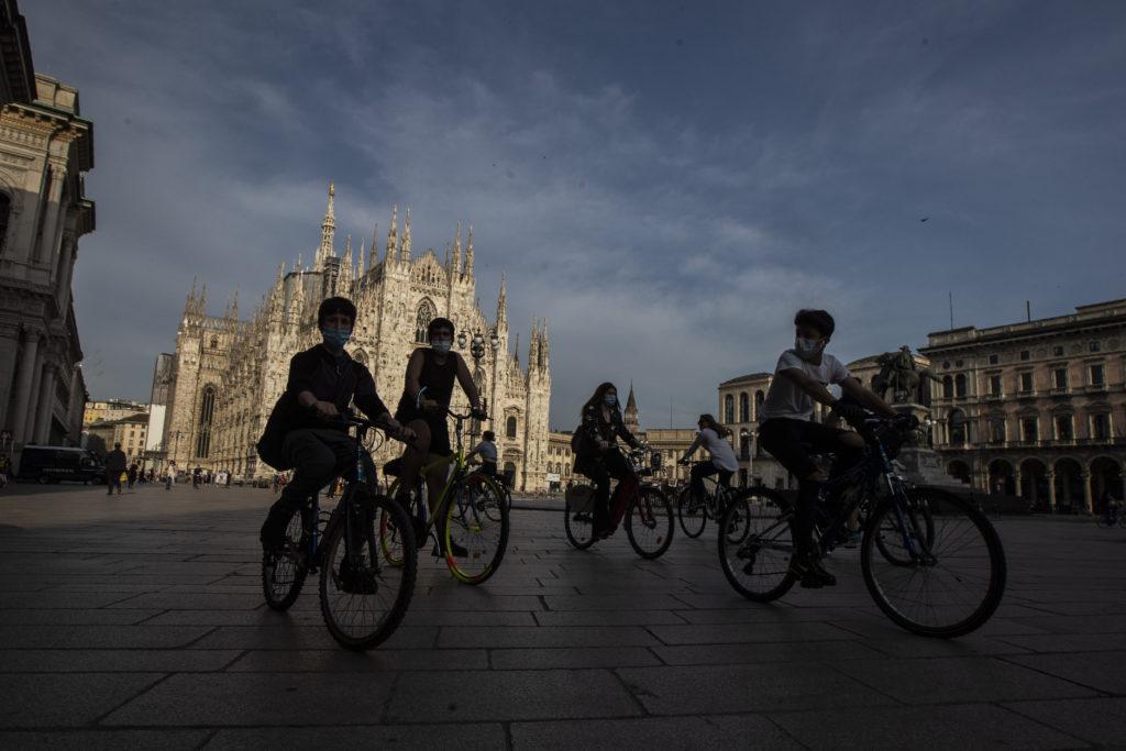 Ιταλός ΥΠΕΞ: «Είμαστε έτοιμοι να υποδεχθούμε τους τουρίστες»