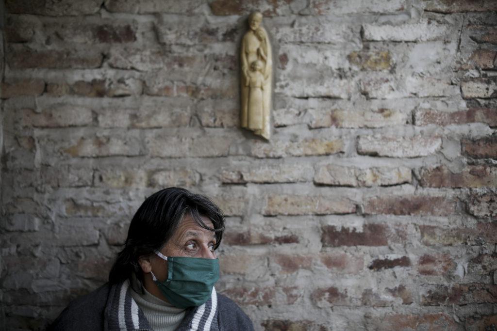 Αργεντινή: Τραγική αύξηση των γυναικοκτονιών κατά την περίοδο του lockdown
