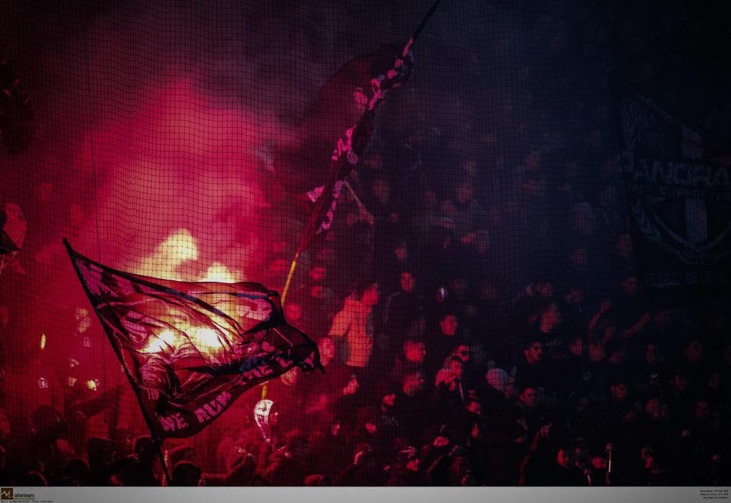 Αλεξανδρούπολη: Εννέα συλλήψεις σε επεισόδια οπαδών ΑΕΚ – ΠΑΟΚ