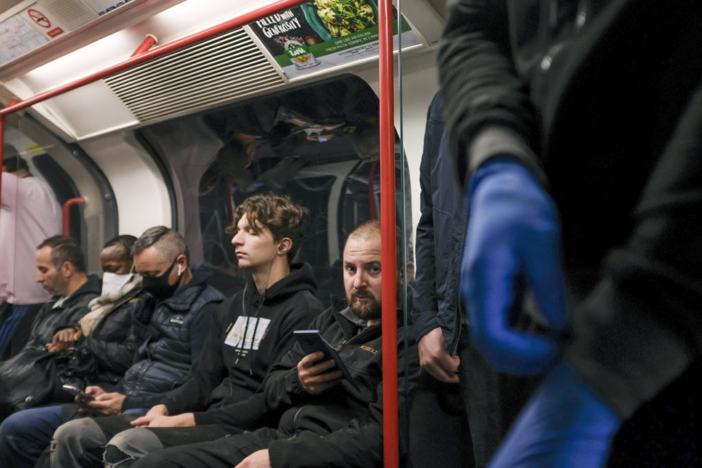 Βρετανία: Αύξηση ρεκόρ της ανεργίας