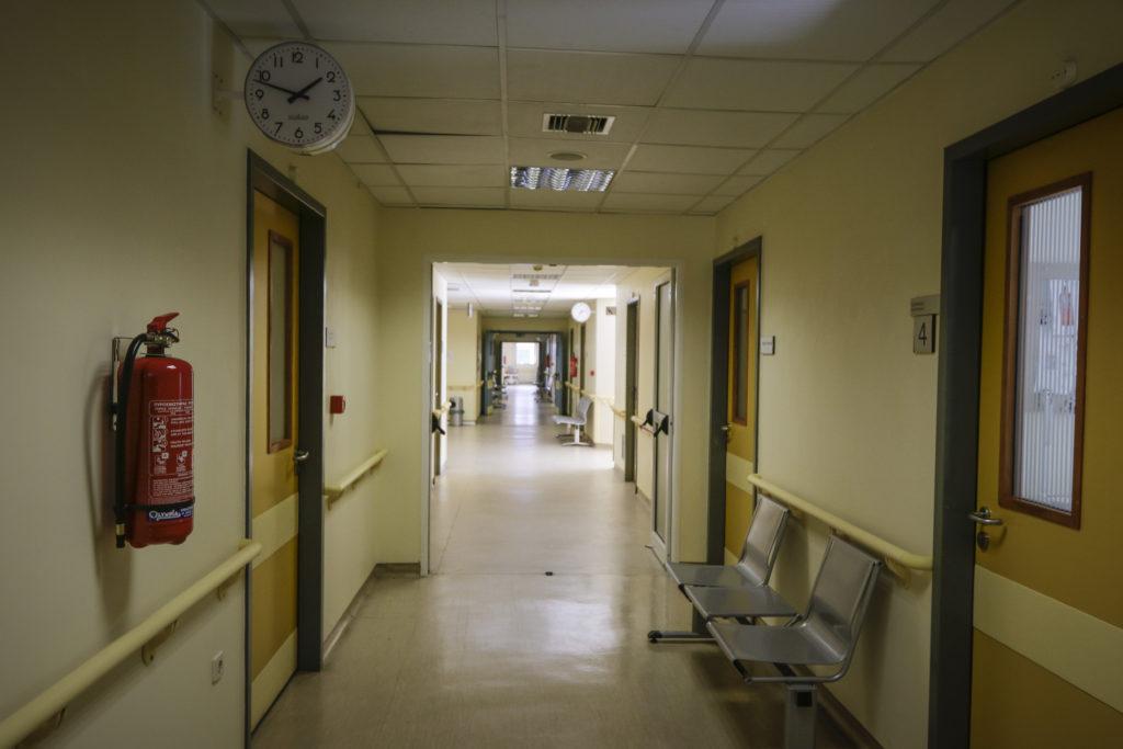 Κέρκυρα: Νεκρή σε θάλαμο του Νοσοκομείου βρέθηκε 29χρονη που συνόδευε το ανήλικο παιδί της