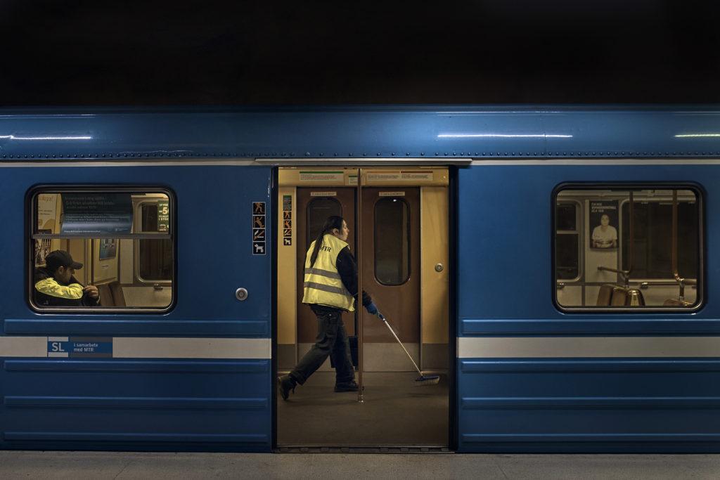 Σουηδία-Κορονοϊός: Πρώτη σε κατά κεφαλήν θανάτους στην Ευρώπη τις τελευταίες 7 ημέρες