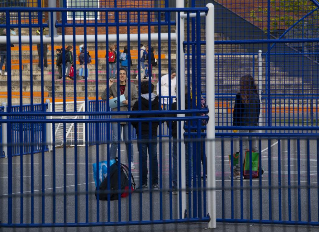 Ολλανδία: Ανοίγουν σχολεία και εστιατόρια από τον Ιούνιο