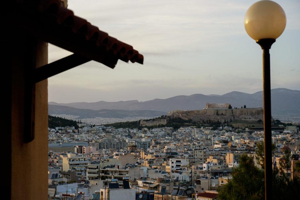 ΚΑΣ: Ενέκρινε τα ύψη των κτιρίων γύρω από την Ακρόπολη – Τι ισχύει