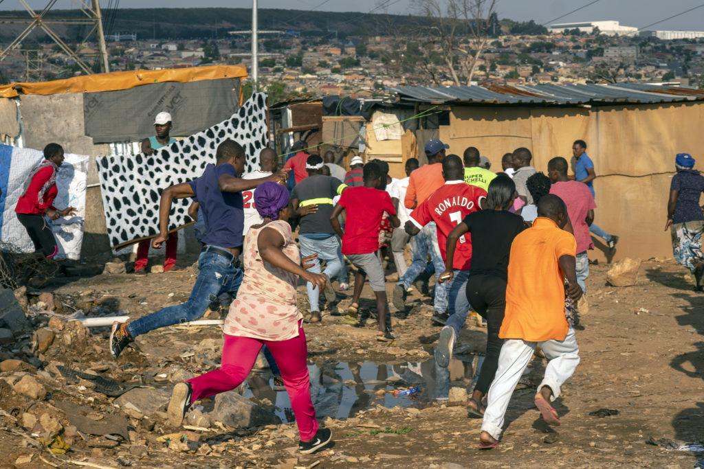 Προειδοποίηση OHE: Εκατομμύρια Αφρικανοί απειλούνται με «ακραία φτώχεια» λόγω της πανδημίας
